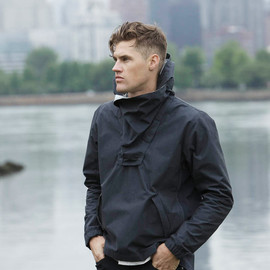 OUTLIER - The Supermarine Anorak
