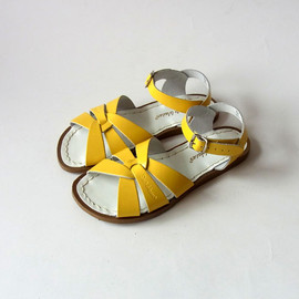 salt water - salt water sandals yellow