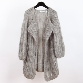 Maiami - Mohair Oversized Cardigan- SOLD OUT