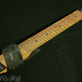 Stick Enterprises - Chapman Stick 12strings Grand ACTV-2 Tarara