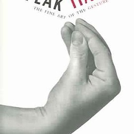Bruno Munari - Speak Italian: The Fine Art of the Gesture Instructional