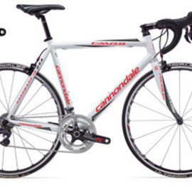 Cannondale - CAAD9 2010