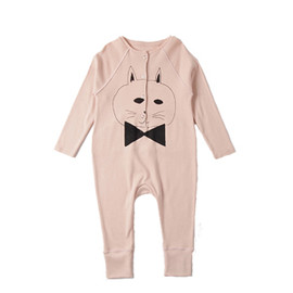 Bobo Choses - Mr Cat jumpsuit