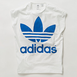 adidas Originals by HYKE - ♡
