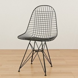 EAMES - wire shell chair