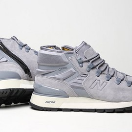 New Balance - Niobium-boot-Gore-Tex