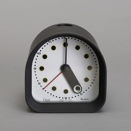 Joe Colombo, Ritz Italora - Optic alarm clock