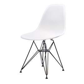 Eames - Shell Side Chair DSR Classic Model LIMITED EDITION