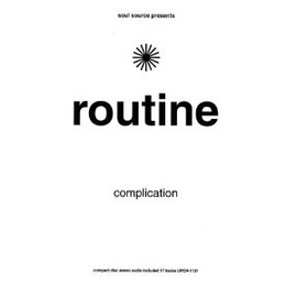 """Various Artists - Soul Source presents""""ROUTINE""""Compilation"""
