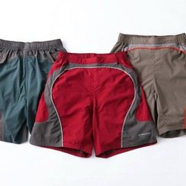 GYAKUSOU - AS UC LIGHTWEIGHT SHORT