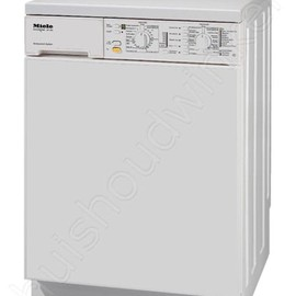 Miele - honeycomb care washer/dryer WT946S