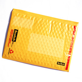 Scotch, 3M - 【MADE IN USA】 Plastic Babble Mailers