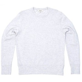YMC - Flecked Crew Sweat