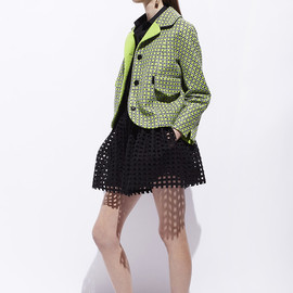 Carven - RESORT 2014