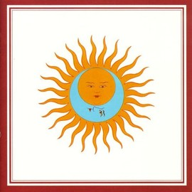 King Crimson - Lark's Tongues in Aspic