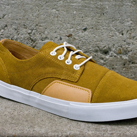 "vans - Syndicate - Zero Lo ""S"" by Luke Meier"