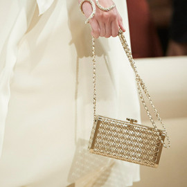 CHANEL - Chanel Resort 2015 Accessories Collection
