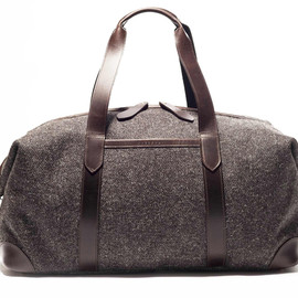 Cherchbi - Squires Holdall, Large