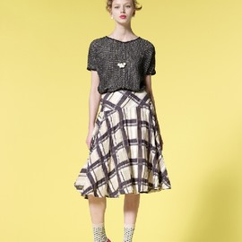 everlasting sprout - 2014 S/S collection