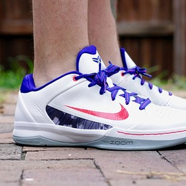 Nike - Dream Season III Low