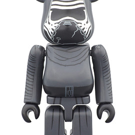 MEDICOM TOY - BE@RBRICK KYLO REN(TM) 100%