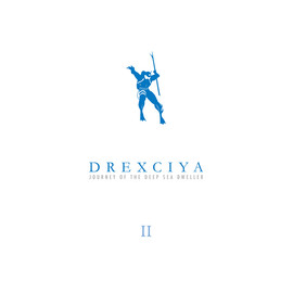 Drexciya - Journey Of The Deep Sea Dweller Pt.2 of 3