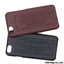 NEIGHBORHOOD - BT / CL-IPHONE CASE