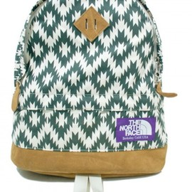 nanamica, THE NORTH FACE - Medium Day Pack