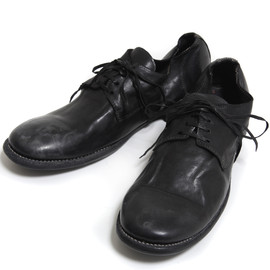 GUIDI - LOWLACE SHOES