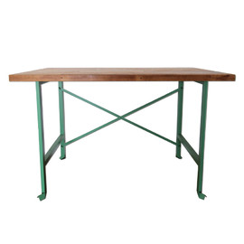 Reclaimed Works - Utility Reclaimed Desk