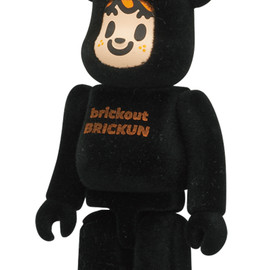 MEDICOM TOY - BE@RBRICK SERIES 24 ARTIST(tarot)