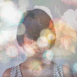 Sun Glitters - Scattered Into Light