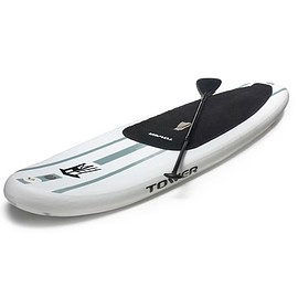 Tower Paddle Boards - Adventurer Inflatable SUP