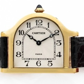 Cartier - CLOCHE LIMITED EDITION n° 127/200 vers 2000