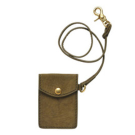visvim - visvim | LEATHER CARD CASE