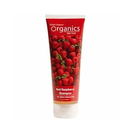 Desert Essence Organics - Red Raspberry Shampoo