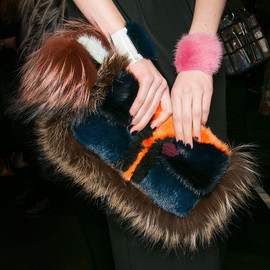 fendi - Runway Recap: The Best Bags From Milan Fall 2013