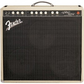 FENDER CUSTOM SHOP - VIBRO KING