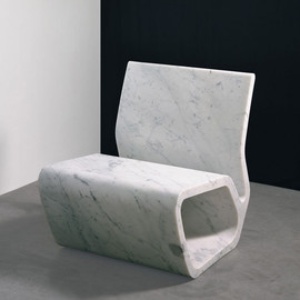 Marc Newson - Extruded Chair
