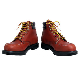 Red Wing - 8804 Super sole Moc-Toe