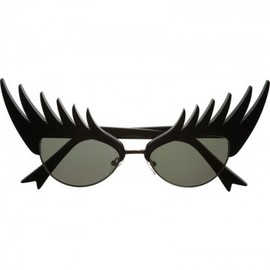 Tatty Devine - Eyelash Sunglasses