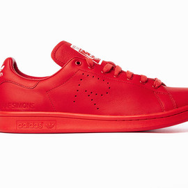 Raf Simons, adidas - SS2015 adidas by Raf Simons Collection STAN SMITH