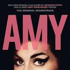Amy Winehouse , Antonio Pinto - AMY The Original Soundtrack [analog]