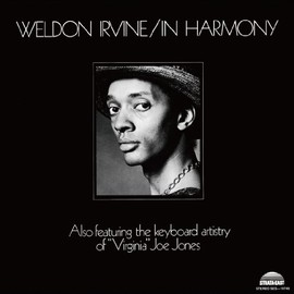 Weldon Irvine - In Harmony