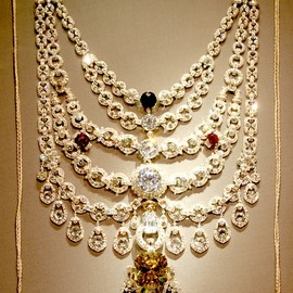 cartier - the patiala necklace