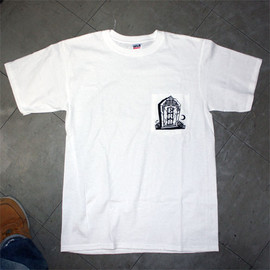 ERA - Pocket T-Shirt