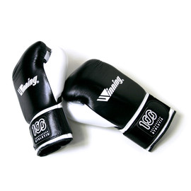 ONEHUNDRED ATHLETIC, Winning - 100A x Winning 8oz BOXING GLOVES