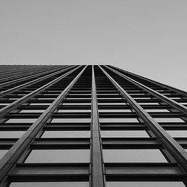 Chicago - IBM Building / Mies van der Rohe