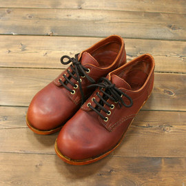 MAINLAND BOOTS - MAINLAND BOOTS CHARLES