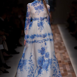 VALENTINO - VALENTINO 2013-14 AW collection